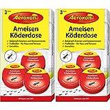 Aeroxon Ameisenfalle 2x3 Do