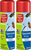 Bayer Spezial Spray 800ml Vorteilspackung (2x400ml)